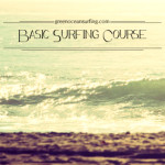 Advanced Surfing Course