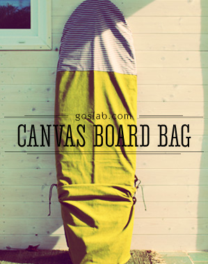 Canvas-Board-Bag
