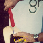 Come si mette il leash e a cosa serve