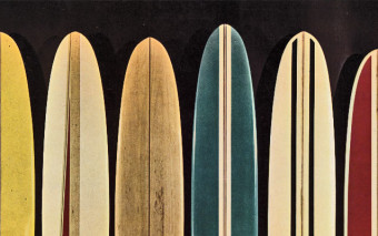 Scegli il tuo longboard