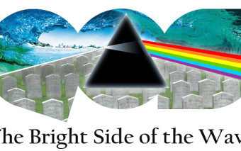 Pink Floyd, WWII e le Onde
